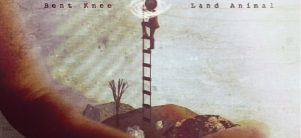 """BENT KNEE release live video for """"Holy Ghost"""""""