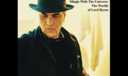 Eric Andersen (USA) – Mingle With The Universe: The Worlds Of Lord Byron
