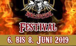 Metal Festival ohne Schnick-Schnack