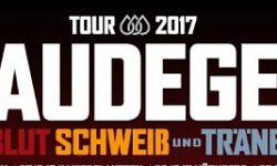 Haudegen // Dreifach-Album, Live-Premiere und Tournee!