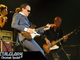 "Joe Bonamassa ""The Guitar Event Of The Year"", 14.05.2017, Swiss Life Hall, Hannover"