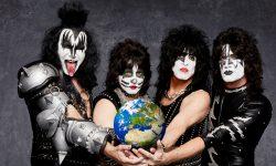 "Vorbericht: Kiss auf Tour 2017 ""Kissworld"""