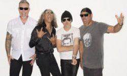 Metallica live erleben? Die Generalprobe aus Baltimore jetzt im Video!