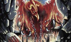Mythra (GB) – Still Burning