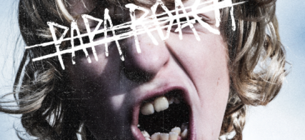 Papa Roach (USA) – Crocked Teeth