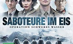Saboteure im Eis – Operation schweres Wasser (DVD-Serie)
