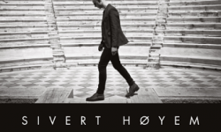 SIVERT HØYEM – Live At Acropolis am 9.6.