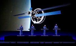 Kraftwerk (D) – 3-D Der Katalog (Blu-ray+DVD)