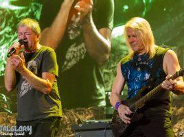 Deep Purple & Monster Truck, 07.06.2017, Westfalenhalle 1, Dortmund
