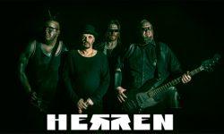 HERREN und HUBERT KAH neu bei Laute Helden, neues Album