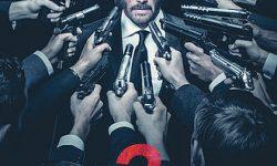 JOHN WICK: KAPITEL 2 (Film)