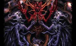 """PERSECUTORY: Heavy Blog Is Heavy unveil """"Towards the Ultimate Extinction"""""""