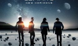 Rebellious Spirit (D) – New Horizons