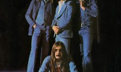 Status Quo (GB) – Blue For You/Just Supposin'/Never Too Late (Deluxe Editions)
