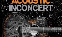 Simple Minds (SCO) – Acoustic In Concert (CD+DVD)