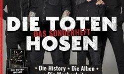 """Die Toten Hosen – Das Sonderheft """"Rock Classics"""" Nr. 18"""