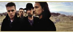 U2 (IRE) – The Joshua Tree (30th Anniversary Edition)