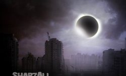 Sharzall (SVK) – Black Sun