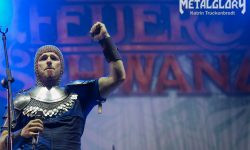 """FEUERSCHWANZ – """"Methämmer"""" erscheint am 17.8. – Tour am Juni !"""