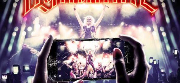 Kissin' Dynamite (D) – Generation Goodbye: Dynamite Nights