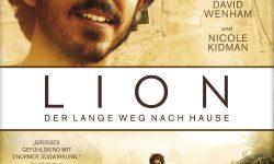 Lion – Der lange Weg nach Hause (Blu-ray, DVD)