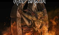 Iced Earth (USA) – Incorruptible