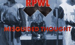 """RPWL single out / concertfilm """"A New Dawn"""""""