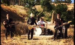 Riverdogs (USA) – California