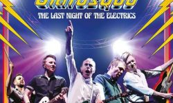 Status Quo (GB) – The Last Night Of The Electrics