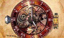 Taz Taylor Band (GB, USA) – Pressure & Time