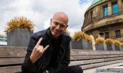 """""""Ich gehe ja auch eher unverfroren mit der Klassik um"""": Interview mit Wolf Hoffmann am 13.06.2017"""