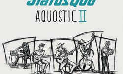 "Vorbericht STATUS QUO ""AQUOSTIC LIVE – It Rocks!"" 2017"
