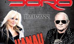 Livereview: HANAU ROCKS, 12.08.2017 Hanau / Amphitheater (Hartmann, Doro & Dirkschneider)