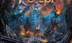 Accept (D) – The Rise Of Chaos