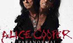Alice Cooper (USA) – Paranormal