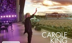 """Carole King: """"Tapestry: Live In Hyde Park"""" (CD+DVD/BD) am 15.9."""