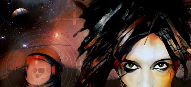 """The Crüxshadows – neues Album """"Astromythology"""" am 01.09. + Tour"""