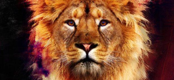 Lionheart (GB) – Second Nature