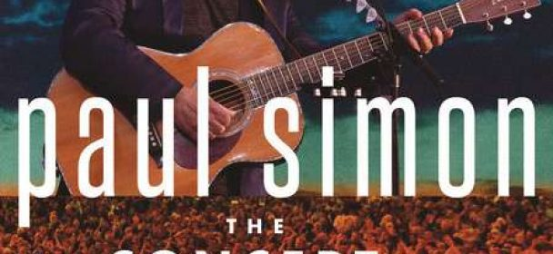 Paul Simon (USA) – The Concert In Hyde Park (2 CDs + DVD oder + Blu-ray)