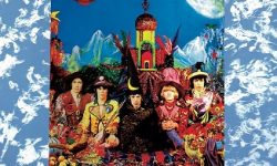 "THE ROLLING STONES – Special Edition zu ""Their Satanic Majesties Request"" zum 50. Jubiläum, VÖ: 22.09."