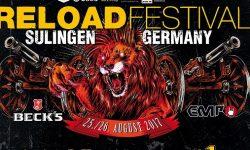 Bilder online! – Reload Festival 2017 – Battlefield in Sulingen 25./26.08.17