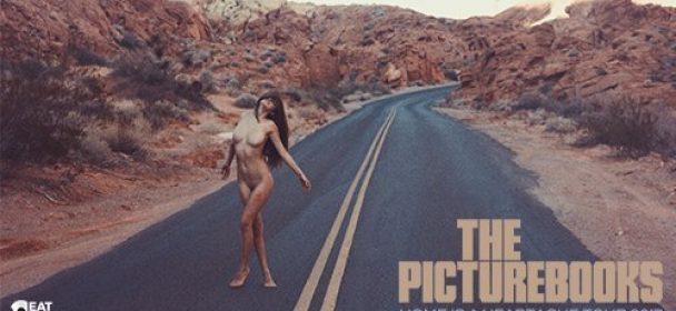 THE PICTUREBOOKS – ausgiebige Tour & neuer Videoclip