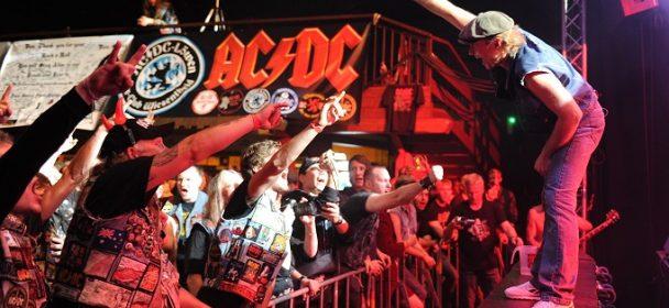 AC/DC Fantreffen – 13. und 14. Oktober Geiselwind