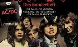 "AC/DC – Das Sonderheft ""Rock Classics"" Nr. 19 (Magazin)"