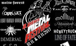 8. Bremer Metal Festival am 10. + 11.11.2017