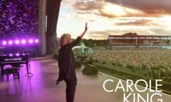 Carole King (USA) – Tapestry: Live In Hyde Park (CD & Blu-ray/DVD)