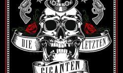 Guns n´ Roses 'Die letzten Giganten' Biografie erscheint am 23.10.