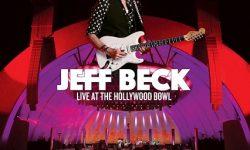 """Jeff Beck: """"Live At The Hollywood Bowl"""" erscheint am 6. Oktober auf DVD, DVD+2CD und Blu-ray"""