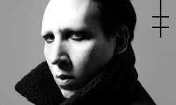 "MARILYN MANSON release ""Cry Little Sister""-Coversong!"