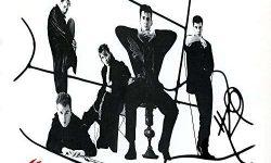 Spandau Ballet (GB) – Through The Barricades (30th Anniversary Edition + DVD)